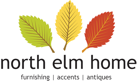 North Elm Home Furnishings Logo
