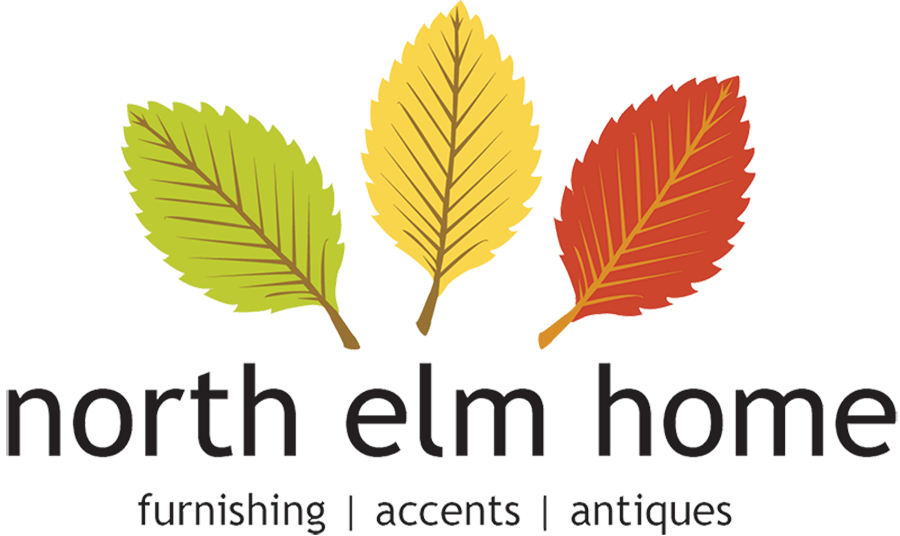 North Elm Home Furnishings Retina Logo