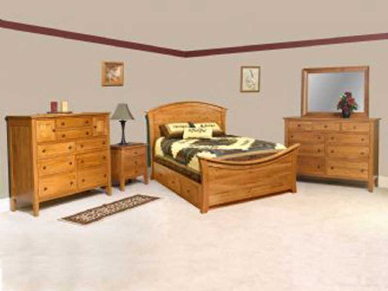 Bedroom Furnishings – North Elm Home Furnishings